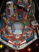 Big Lebowski™, The (Dutch Pinball, of Reuver, 2016)