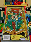 Little Joe - Bally 1972 - VP9