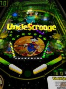 Uncle Scrooge