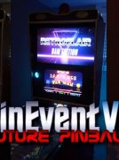 "PinEvent: ""DOF, MX, PUP, SSF, PUPDMD, PUP Stream"" for Future Pinball"