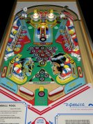 Pinball Pool (Gottlieb - 1979)