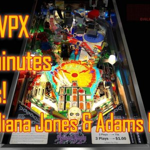 How to set up VPX Virtual Pinball