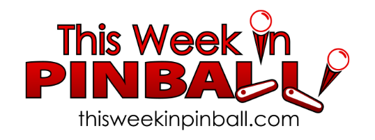 This Week in Pinball
