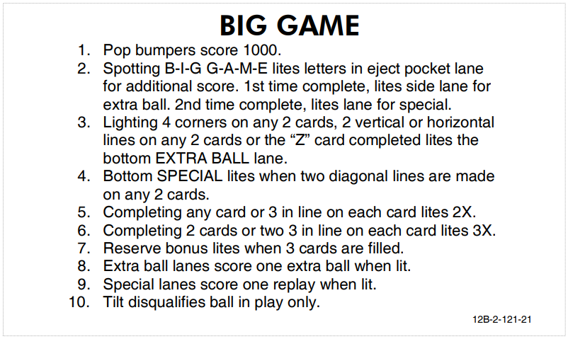 Big Game (Stern, 1980) IC.PNG